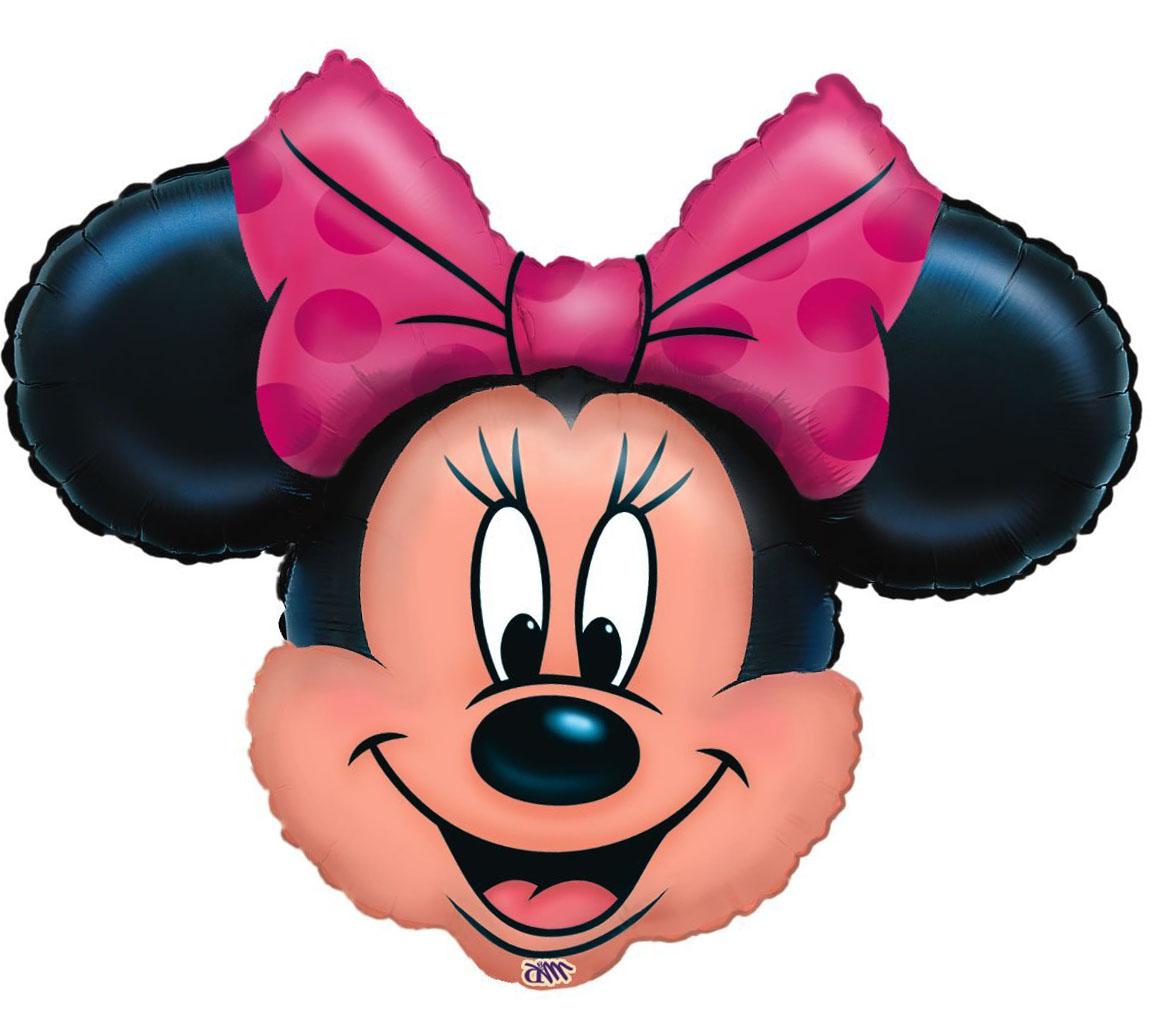 Мики-маус девочка